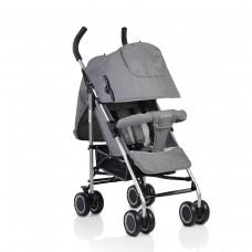 Moni Baby stroller Sapphire grey