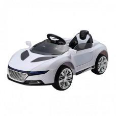 Moni Sports electric car A228, White
