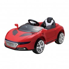 Moni Sports electric car A228, Red