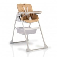 Moni Berry High Chair Brown