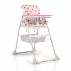 Moni Berry High Chair Pink