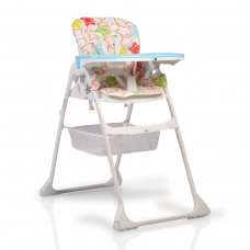 Moni Berry High Chair Blue