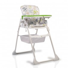 Moni Berry High Chair Green
