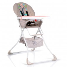 Moni Cherry High Chair Pink