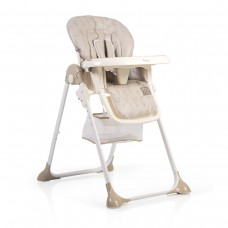Moni Hunny High Chair Beige