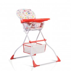 Moni Moove High Chair red