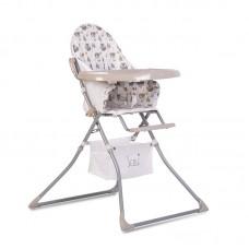 Moni Baby High Chair Scaut, beige