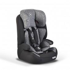 Moni Car Seat Armor (9-36) Grey stars