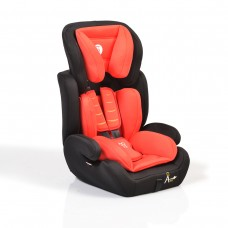 Moni Car Seat Ares (9-36) Red