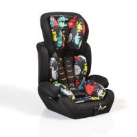 Moni Детски стол за кола (9-36 кг)  Ares шарен