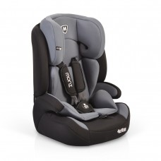 Moni Car Seat Armor (9-36) Grey