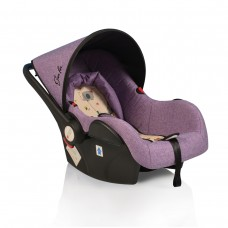 Moni Car seat Gala  0-13 kg Purple