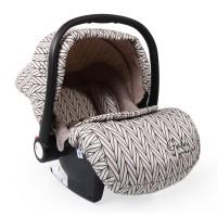 Moni Детско столче - кошничка за кола 0-13 кг Gala Premium Barley
