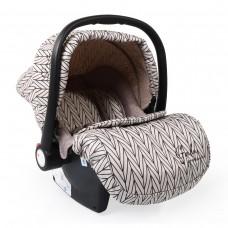 Moni Car seat Gala Premium Barley 0-13 kg