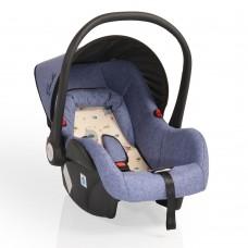 Moni Car seat Gala  0-13 kg Blue