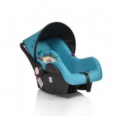 Moni Car seat Gala  0-13 kg Turquoise