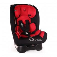 Moni Car Seat Hybrid (0-36 kg) Red