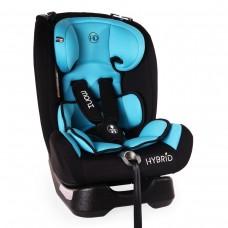 Moni Car Seat Hybrid (0-36 kg) blue