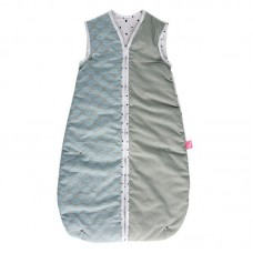 Motherhood Sleeping Bag Blue Boats