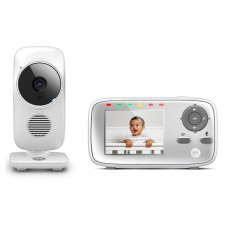 Motorola MBP483 Digital Video Monitor