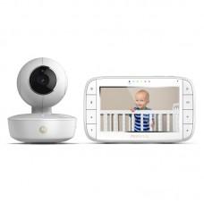 Motorola Видео бебефон MBP55