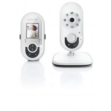 Motorola Видео бебефон MBP621