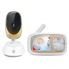 Motorola Comfort 45 Connect Video Baby Monitor