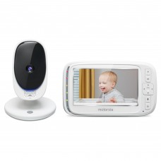 Motorola Comfort 50 Video Baby Monitor