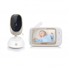 Motorola Comfort 85 Connect Video Baby Monitor