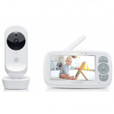 Motorola EASE34 Video Baby Monitor
