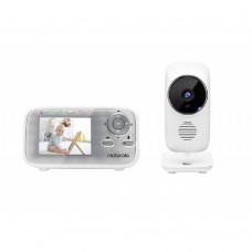 Motorola MBP481XL Video Baby Monitor