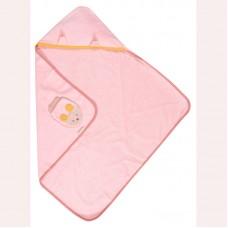 Moulin Roty Baby Bath towel