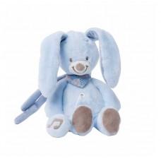 Nattou Mini musical Bibou the bunny
