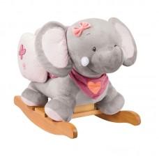 Nattou Столче-люлка слончето Adele