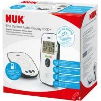 Nuk Babyphone Eco Control Audio Display 530D