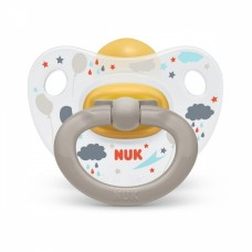 Nuk Happy Kids Soother 18+ months +box