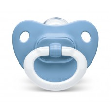 Nuk Fashion Silicone Soother 0-6 m
