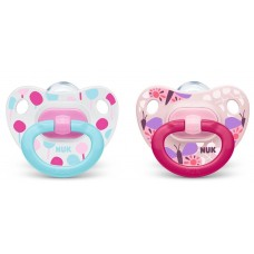 NUK Happy Days Soother 0 - 6 m