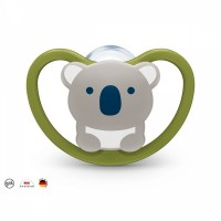 NUK Space Soother 18-36 m