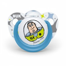 Nuk Toy Story Silicone Soother 18-36m