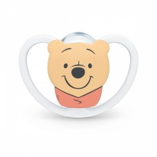 NUK Space Soother 18+ m Disney