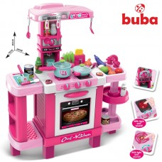 Buba Kids Kitchen Set pink