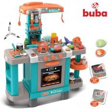 Buba Kids Kitchen Set blue