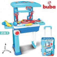 Buba Kids Doctor