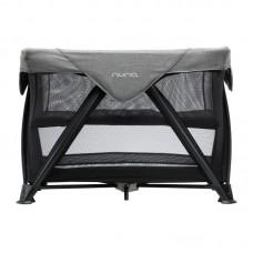 Nuna Baby cot folding Sena Aire, charcoal
