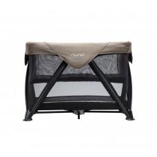 Nuna Baby cot folding Sena Aire, mocha