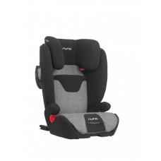 Nuna Aace Isofix Car Seat charcoal