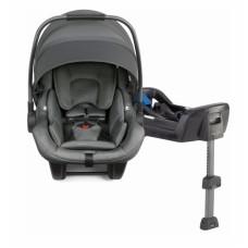 Nuna Pipa Lite Isofix base 0-13 kg Car Seat Fog