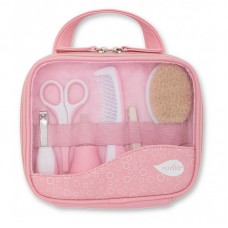 Nuvita Baby Care Kit, pink
