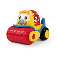 Oball Go Grippers Vehicle Steam Roller